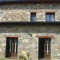 Hotel Hotel Rural El Caseron de Linarejos en vinas