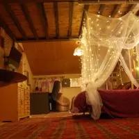 Hotel Vivienda Uso Turisitico VUT AL - BUHAR en vinuelas