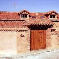 Hotel Casa de Barro en vinuelas