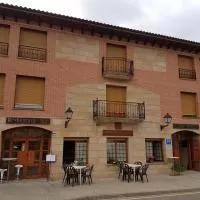 Hotel Hotel Rural Alvargonzalez en vinuesa
