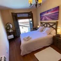 Hotel Apartamentos la Fragua, piso en vinuesa