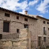 Hotel Apartamentos Casa La Cuca en visiedo