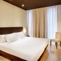 Hotel Sercotel Boulevard Vitoria-Gasteiz en vitoria-gasteiz