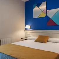Hotel Hotel Hito en vitoria-gasteiz