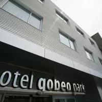 Hotel Gobeo Park en vitoria-gasteiz