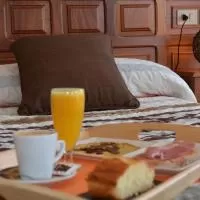 Hotel Hotel Celta Galaico en viveiro