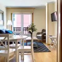 Hotel Duerming Sea View Viveiro en viveiro