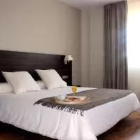 Hotel Hotel Pago del Olivo en wamba