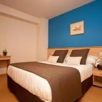 Hotel Hotel Metropol by Carris en xermade