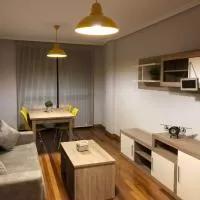 Hotel Apartamentos San Froilan en xermade