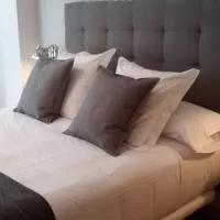 Hotel APARTAMENTOS PORTA NOVA en xermade