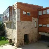 Hotel Casa Rural Vilaboa en xunqueira-de-ambia