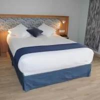 Hotel Hotel Celanova en xunqueira-de-ambia