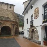 Hotel Casa Rural Las Pedrolas en yanguas