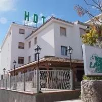 Hotel La Cañada en yebes