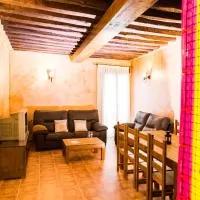 Hotel Casa Rural Tio Mora en yebes