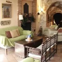 Hotel Casa Rural Andrea en yebes