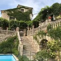 Hotel Casa del Alemán: Mi Paraíso en yebes