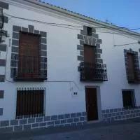 Hotel Casa Rural Vega del Tajuña en yebes