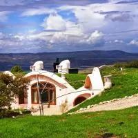 Hotel Hotel Rural & Spa Las Nubes en yebra