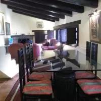 Hotel Casa La Fragua en yebra