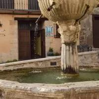 Hotel Hotel Palaterna en yebra