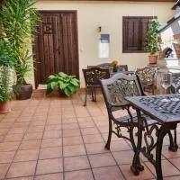 Hotel Hostal Rural Los Telares en yebra