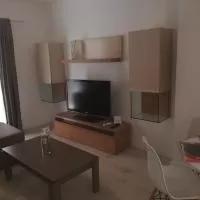 Hotel Apartamento Don Lucio 2 en yecla