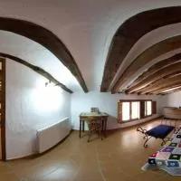 Hotel Casa Rural El Llano Quintanilla en yecla