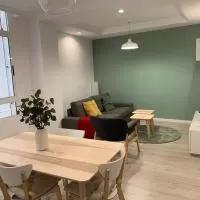 Hotel Apartamento minimalista 2 en yecla
