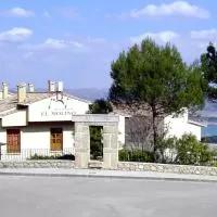Hotel Casa Rural El Molino de Alocén en yelamos-de-abajo
