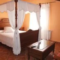 Hotel Casa Rural Blas en yelamos-de-abajo