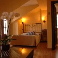 Hotel Hospederia Princesa Elima en yelamos-de-arriba
