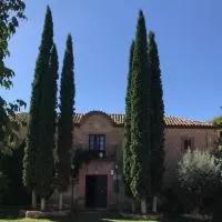 Hotel Casa Palaciega El Cuartel en yelo