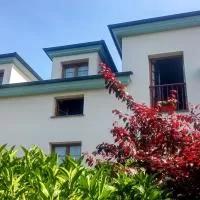 Hotel Las Casonas de Avellaneda en yernes-y-tameza
