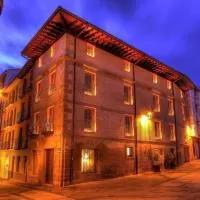 Hotel Hospederia Chapitel en yerri