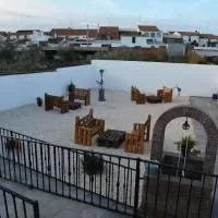Hotel Complejo Rural Rincón del Paraíso en zahinos
