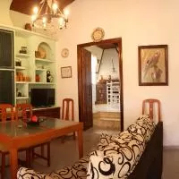 Hotel Casa Rural La Zafrilla en zahinos