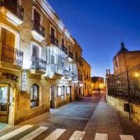 Hotel Hotel Arcos en zamarra