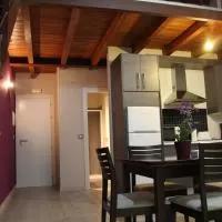 Hotel Apartamentos y Casas Victor en zamarra