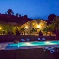 Hotel Casa rural El Manantial en zamarra