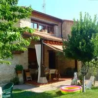 Hotel Holiday home La Picota en zambrana