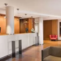 Hotel NH Zamora Palacio del Duero en zamora