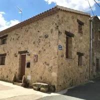 Hotel Casa Gala en zapardiel-de-la-canada