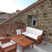 Hotel Casa Sierra de Gredos en zapardiel-de-la-ribera