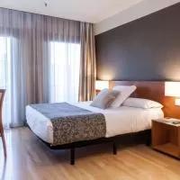 Hotel Zenit Don Yo en zaragoza