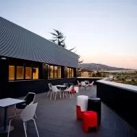 Hotel BBK Bilbao Good Hostel en zaratamo