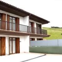 Hotel Apartamentos Turisticos Talaimendi en zarautz