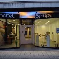 Hotel Zerupe Hotel en zarautz