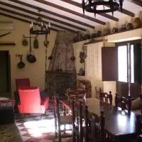 Hotel Casa Rural La Loma en zarza-capilla